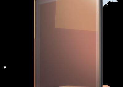 Теплоепакет DS цвет Red Gold
